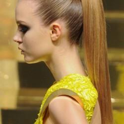 At Kuyruğu 2015 Yaz Sezonu Saç Modelleri