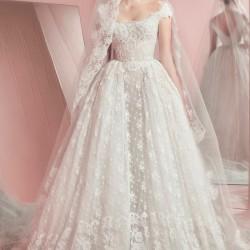 Prenses Zuhair Murad 2016 Gelinlik Modelleri