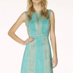 Zarif İpekyol Elbise Modelleri