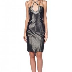 Çapraz Askılı Roman Elbise Modelleri