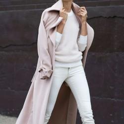 Beyaz dar pantolon modelleri