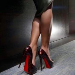 Kaliteli Yazlık İnce Topuklu Ayakkabı Modelleri