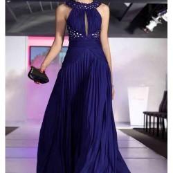 Kolsuz Abiye Modelleri 2015