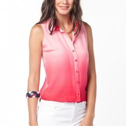Yeni 2015 Yazlık Gömlek Modelleri
