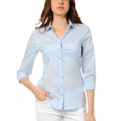 2015 Polo Bayan Gömlek Modelleri