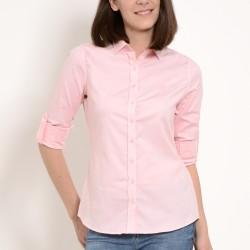 Bayanların tercihi Polo Gömlek Modelleri