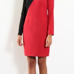 Yeni Sezon Ekol Elbise Modelleri