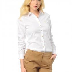 Yeni Sezon Polo Bayan Gömlek Modelleri