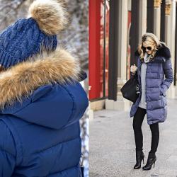Bayan Kış Modası