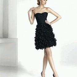 En Yeni Bayan Elbise Modelleri 2016