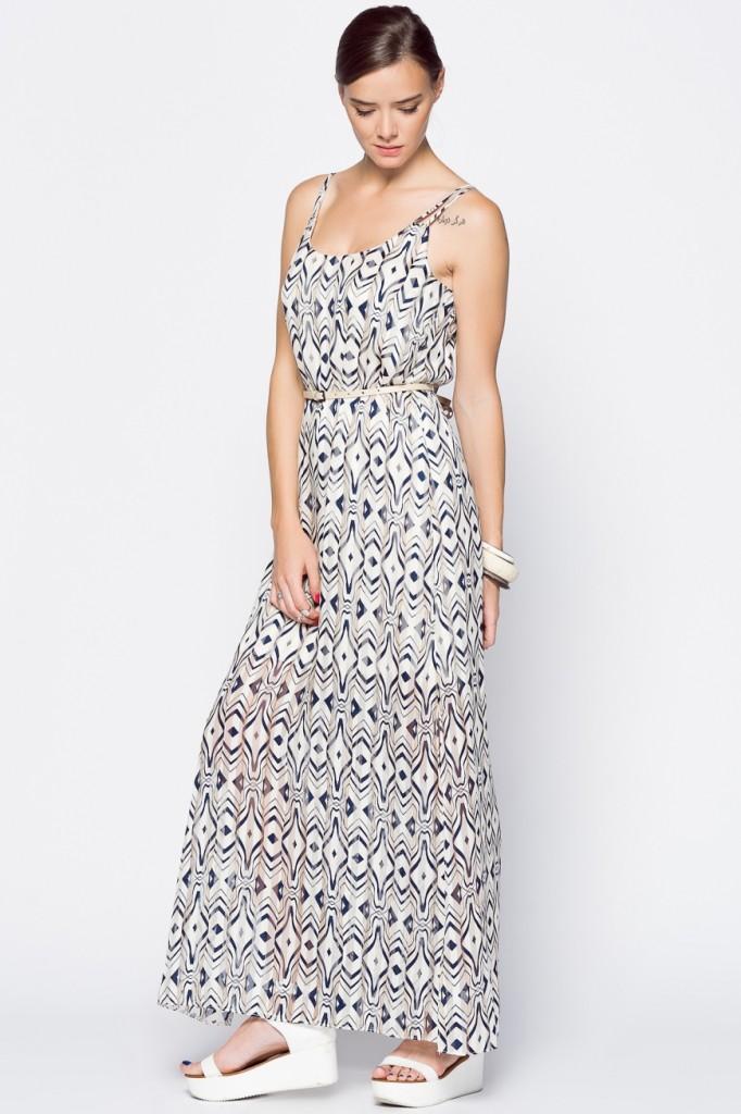 adL Askılı Elbise Modeli