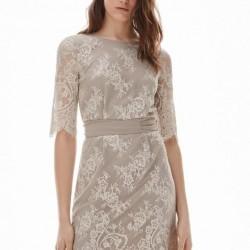 En Yeni Lazer Kesim Elbise Modelleri