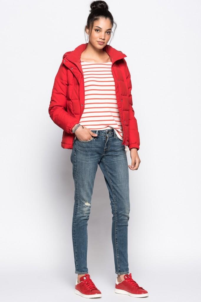 En Yeni Levi's Jean Pantolon Modelleri