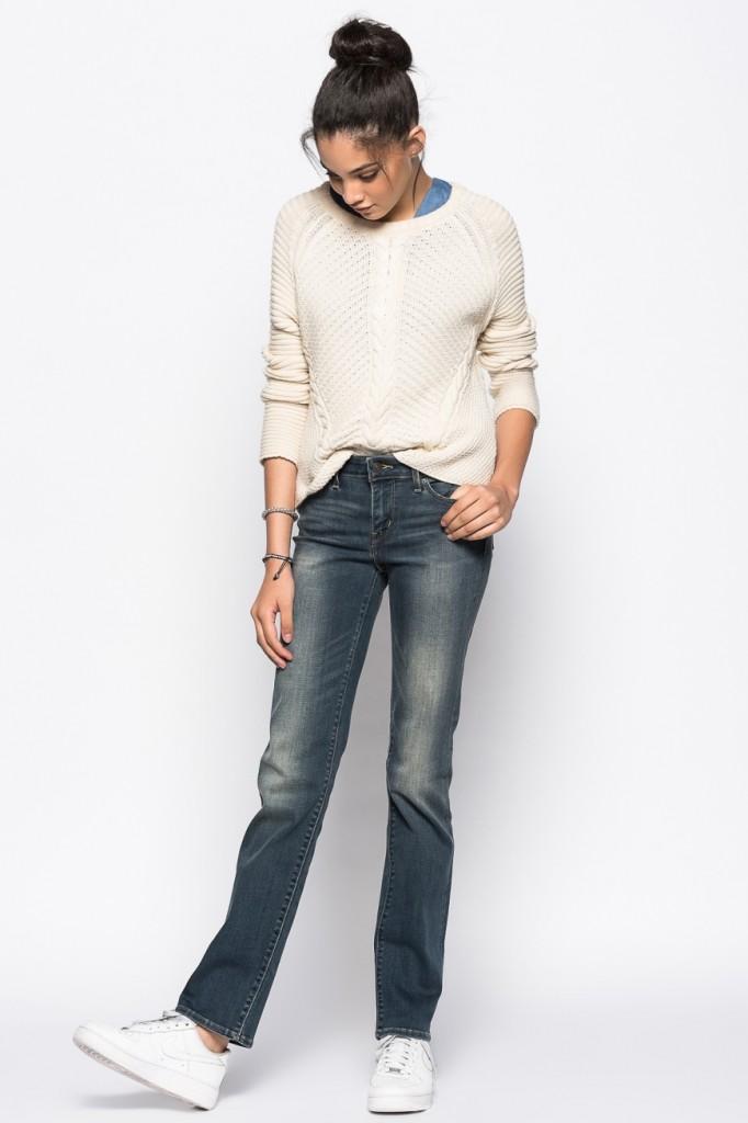 Levi's Jean Pantolon Modelleri