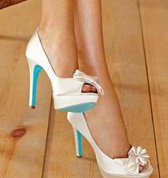 Renkli Topuklu Ayakkabı Modelleri 2016