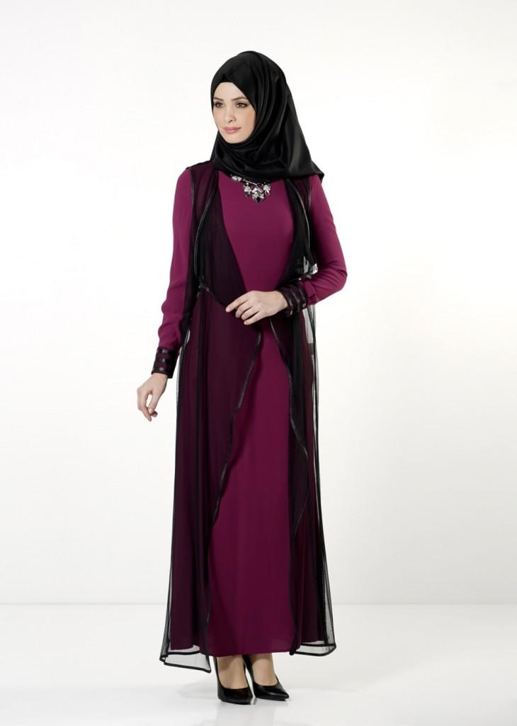 En Güzel Alvina Elbise Modelleri 2016