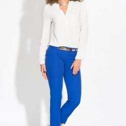 Sask Mavisi Pantolon Kombinleri