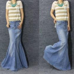 Uzun Kot Balık Etek Modelleri 2016