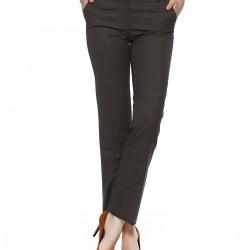 2016 Ekose Desenli Seçil Store Pantolon Modelleri