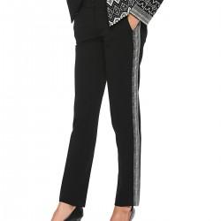 Yandan Desenli Seçil Store Pantolon Modelleri