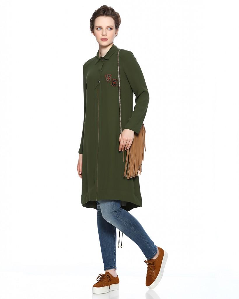 En Moda Seçil Store Tunik Modelleri