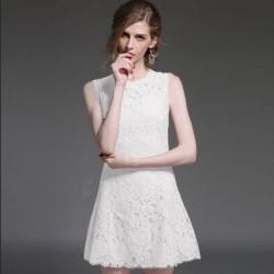 En Güzel Dantelli Elbise Modelleri