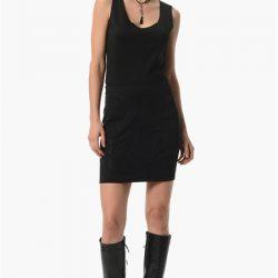 En Şık Siyah Renkli NetWork Bayan Bluz Modelleri
