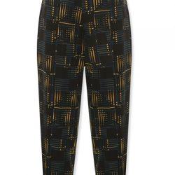 Desenli Çok Güzel Yeni Sezon Vakko Pantolon Modelleri