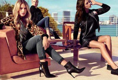 En Yeni İnce Topuklu Yandan Fermuarlı Kışlık Ayakkabı Modelleri
