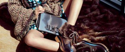 Yeni Sezon Kışlık Bayan Ayakkabı Modelleri