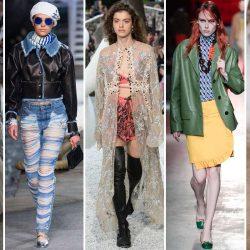 2019 En Moda Renk Trendleri