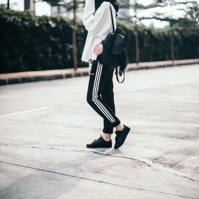 2019 Spor Tesettür Giyim Modelleri