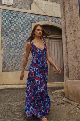 En Güzel Günlük Elbise Modelleri 2019