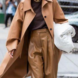 2021 Kış Sokak Modası Trendleri