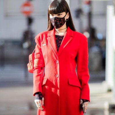 2021 Maskeli Kış Modası Trendleri