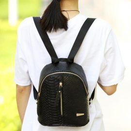 En şık sırt çantası modelleri 2021